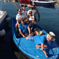 team building program Rovinj